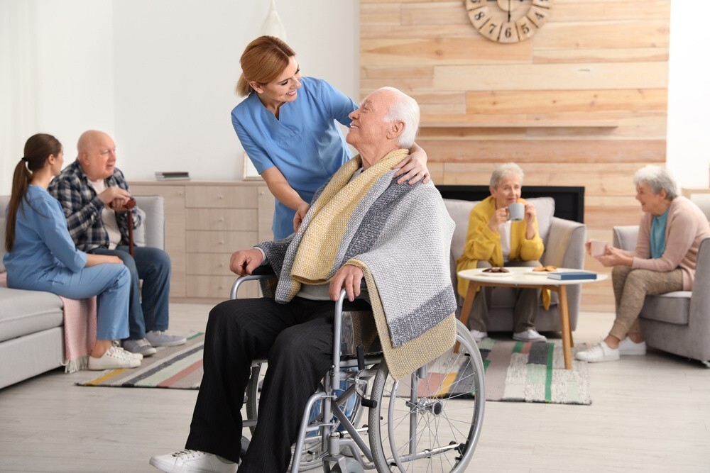 Visiting Your First Home Care Provider