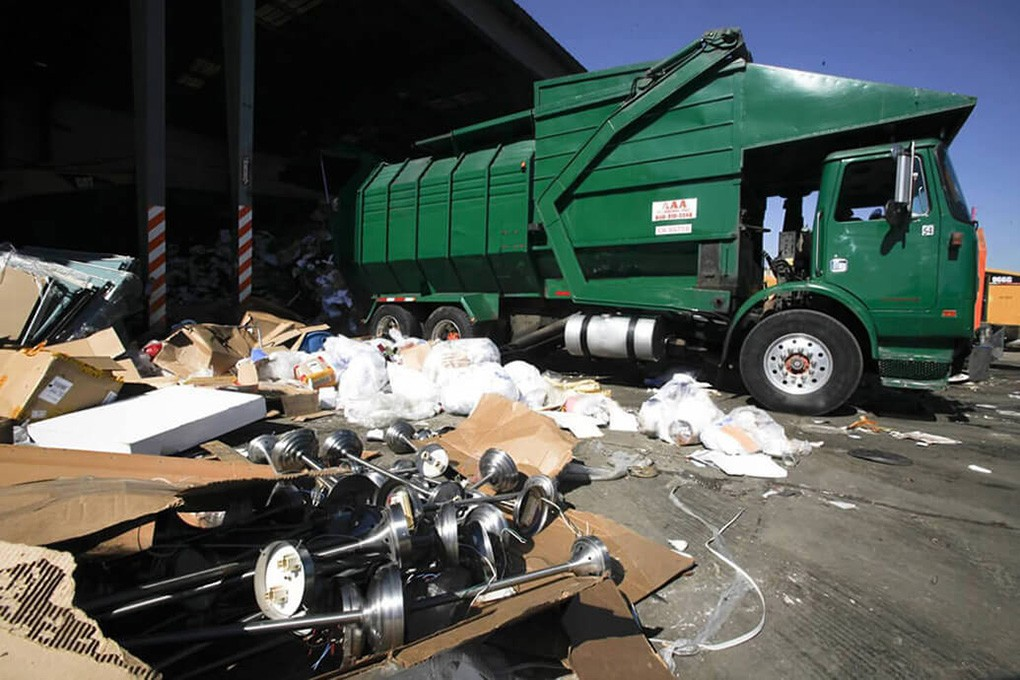 What to Look For in a Junk Removal Company