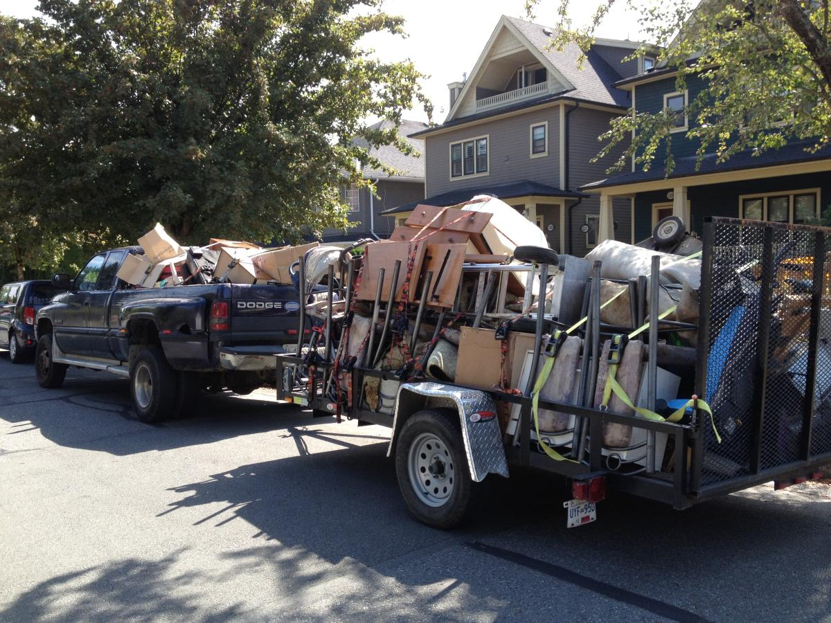 What To Do Before You Hire A Junk Removal Company To Get Rid Of Your Trash