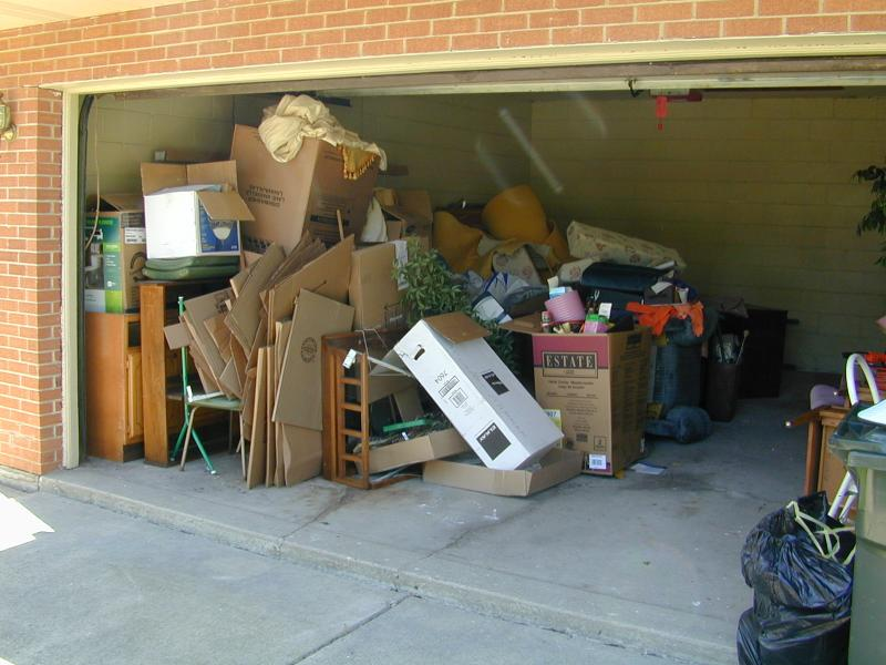 Junk Removal Company To Save You