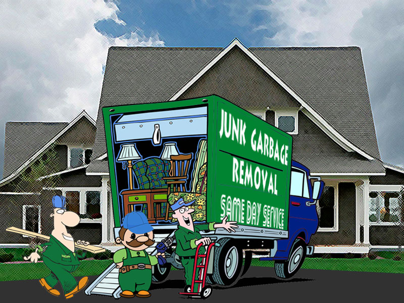 5 Things That You Should Look For in a Junk Removal Service