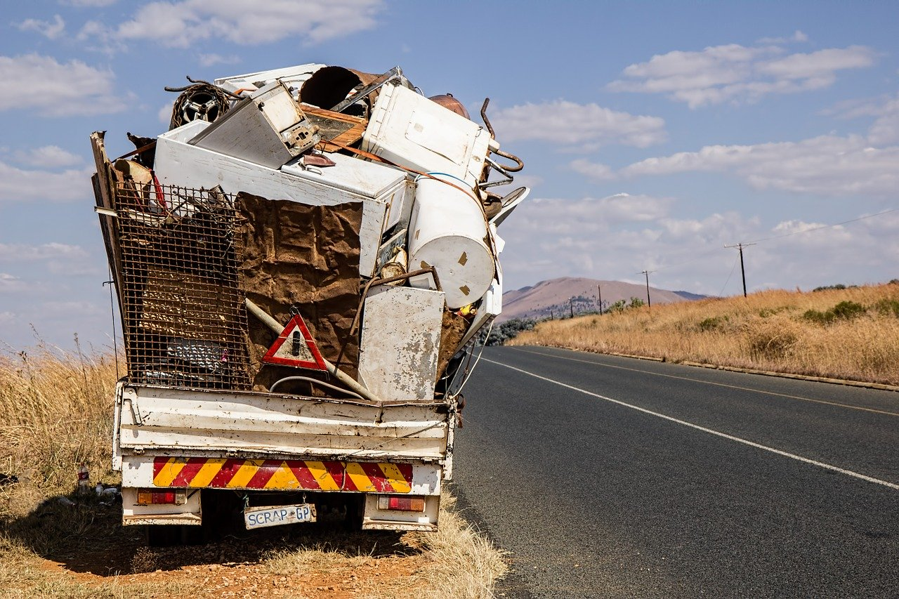 What Junk Removal Services Can Do For You